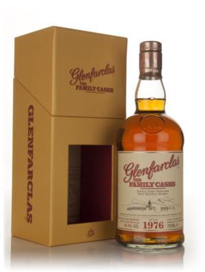 Glenfarclas 1976