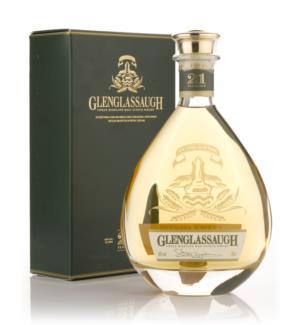 Glenglassaugh 21 Year Old Single Malt Scotch Whisky