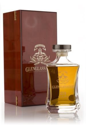 Glenglassaugh 30 Year Old Single Malt Scotch Whisky