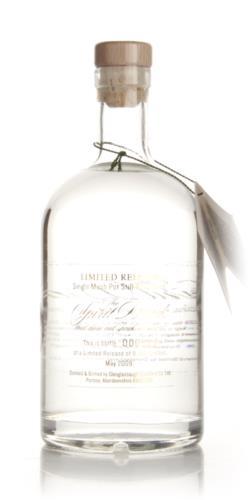 Glenglassaugh The Spirit Drink That Dare Not Speak Its Name