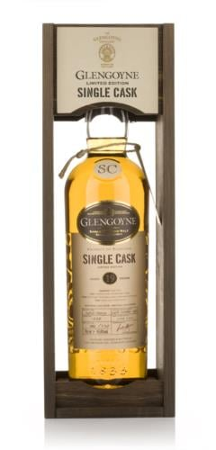 Glengoyne 19 Year Old