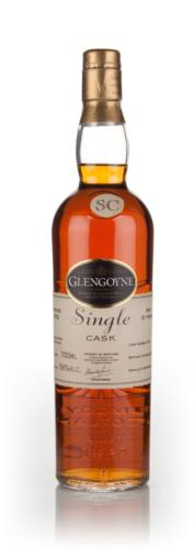 Glengoyne 1972 31 Year Old Single Malt Scotch Whisky