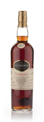 Glengoyne 1985 19 Year Old