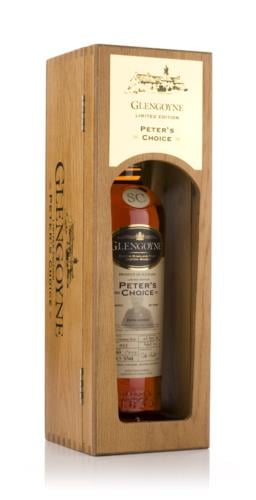 Glengoyne 1986 20 Year Old