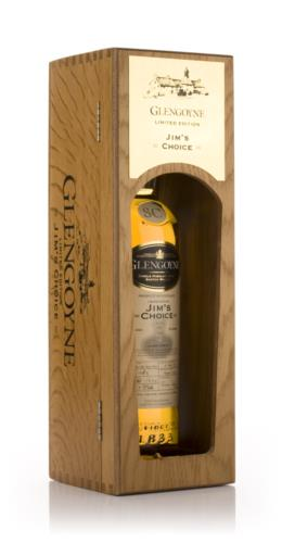 Glengoyne 1991 15 Year Old