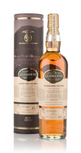 Glengoyne 16 Year Old