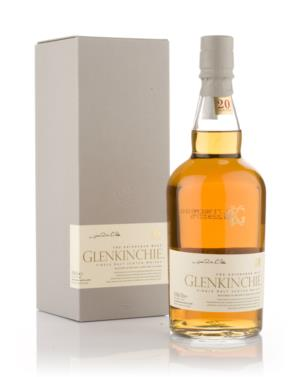 Glenkinchie 20 Year Old Single Malt Scotch Whisky