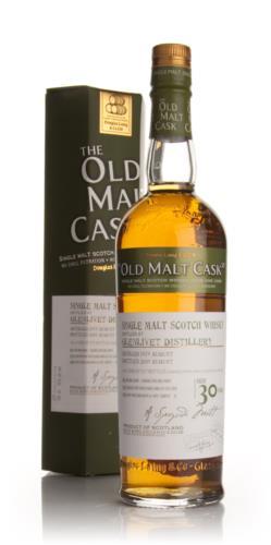 Glenlivet 30 Year Old 1979 - Old Malt Cask (Douglas Laing)