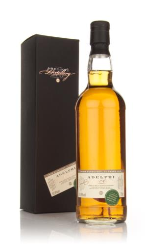 Glenlivet 31 Year Old 1978 (Adelphi)