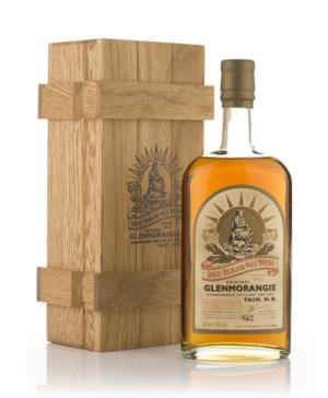 Glenmorangie Original 1974 24 Year Old Single Malt Scotch Whisky