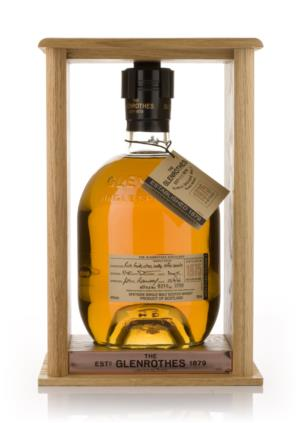 Glenrothes 1975 (Bot. 2006) Single Malt Scotch Whisky
