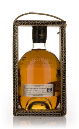 Glenrothes 1991 Single Malt Scotch Whisky