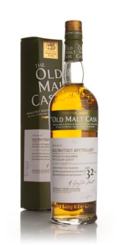 Glenrothes 1975 32 Year Old (Old Malt Cask) Single Malt Scotch Whisky