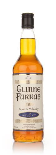 Glinne Parras 5 Year Old