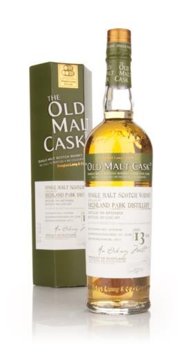 Highland Park 13 Year Old 1996 - Old Malt Cask (Douglas Laing)