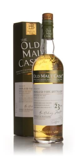 Highland Park 23 Year Old 1984 - Old Malt Cask (Douglas Laing)