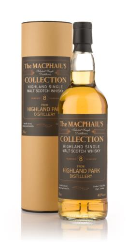Highland Park 8 Year Old MacPhail