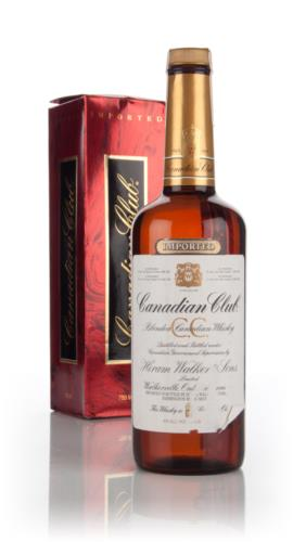 hiram walkers canadian club whisky Canadian club is a brand of canadian whisky first produced in 1858 by gooderham & worts and hiram walker since 2011, the brand is owned by beam inc, but still produced at the hiram walker &amp sons distillery in windsor, ontario.