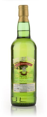 Inchfad 2001 Cask 665 Single Malt Scotch Whisky