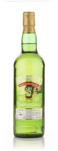 Inchfad 2001 Cask 666 Single Malt Scotch Whisky