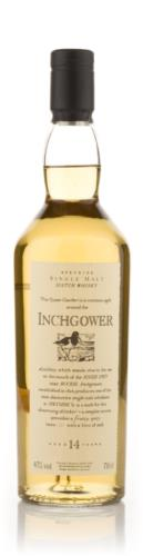 Inchgower 14 Year Old Single Malt Scotch Whisky