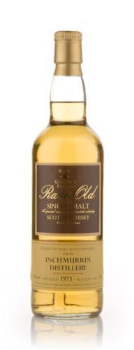 Inchmurrin 1973 Gordon and MacPhail Rare Old Single Malt Scotch Whisky