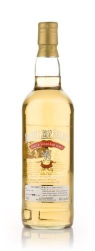 Inchmurrin 2003 Select Cask 729