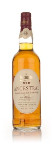 Balmenach 14 Year Old Inverarity