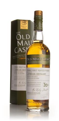 Laphroaig 20 Year Old 1989 - Old Malt Cask (Douglas Laing)