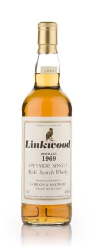 Linkwood 1969 (Gordon and MacPhail)