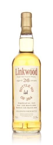 Linkwood 26 Year Old 1984 (Bladnoch)