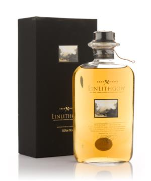 Linlithgow 1973 30 Year Old Single Malt Scotch Whisky