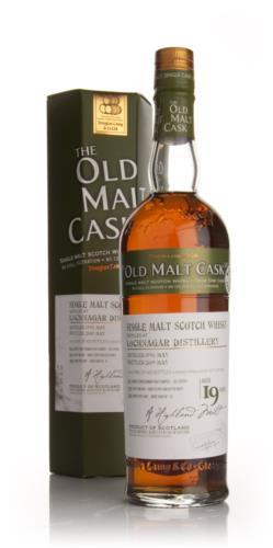 Lochnagar 19 Year Old 1990 - Old Malt Cask (Douglas Laing)