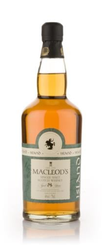 Macleods 8 Year Old Island (Ian Macleod)