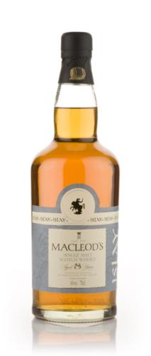 Macleods 8 Year Old Islay (Ian Macleod)