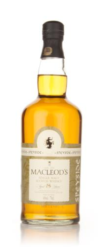 Macleods 8 Year Old Speyside (Ian Macleod)