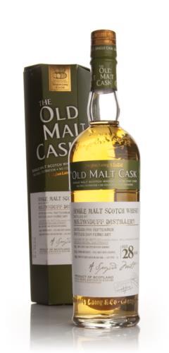 Miltonduff 28 Year Old 1980 - Old Malt Cask (Douglas Laing)