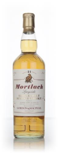 Mortlach 21 Year Old Gordon & Macphail Single Malt Scotch Whisky