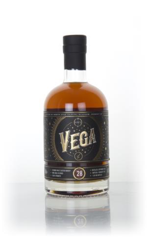 Vega 28 Year Old 1990 - North Star Spirits