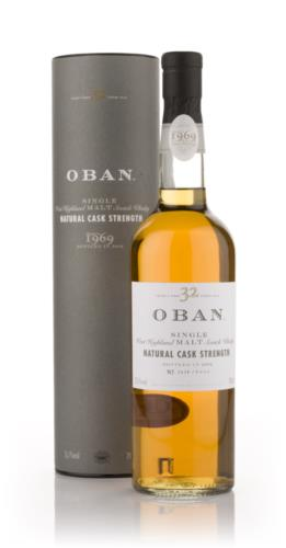 Oban 32 Year Old