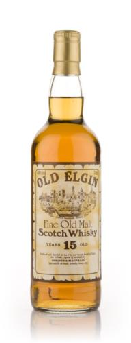 Old Elgin 15 Year Old
