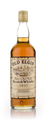 Old Elgin 1947