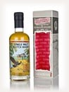 Arran 22 Year Old (That Boutique-y Whisky Company)