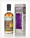 Riverbourne 3 Year Old (That Boutique-y Whisky Company)