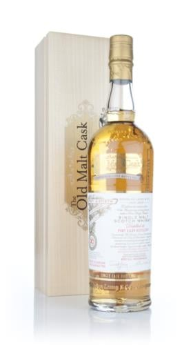Port Ellen 30 Year Old 1979 - Old Malt Cask (Douglas Laing)