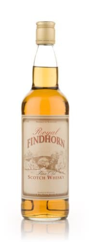 Royal Findhorn Blended Scotch Whisky