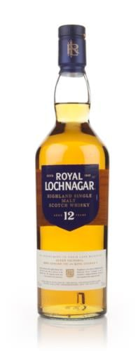 Royal Lochnagar 12 Year Old Single Malt Scotch Whisky