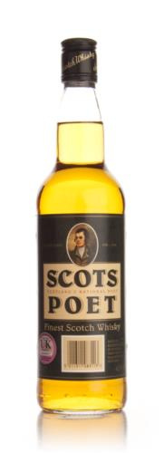 Scots Poet