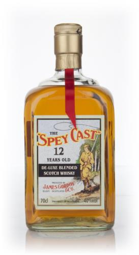 Speycast 12 Year Old