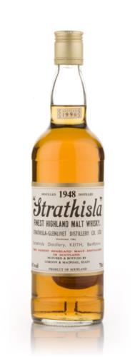 Strathisla 1948 Gordon & MacPhail Single Malt Scotch Whisky